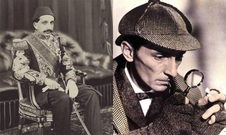 Polisiye romanların ülkemize girişini sağlamıştır. Kendiside bir Sherlock Holmes hayranıdır.